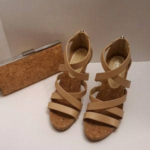 (NWOT) JESSICA SIMPSON SHOES
